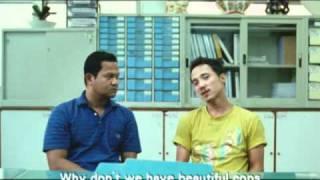 Pinoy Sunday English Trailer