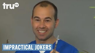 Impractical Jokers - Sneakpeek:  Laughing Gas