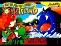 Super Mario World 2: Yoshi's Island (SNES) Longplay [40]