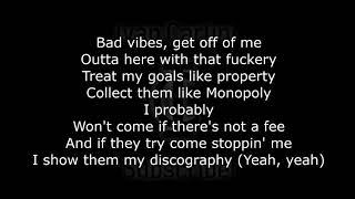 Download MONOPOLY - Ariana Grande ft. Victoria Monét (Lower Key Karaoke) - Instrumental Mp3 and Videos