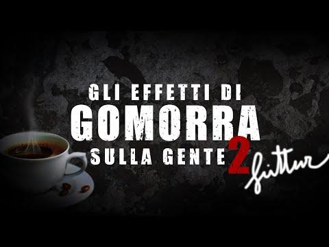 The Jackal - gli effetti di GOMORRA LA SERIE sulla gente #2