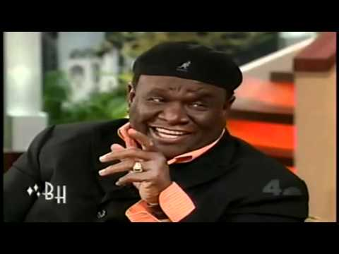 George Wallace on The Bonnie Hunt Show