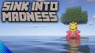 Just a Byte of Sink Into Madness | A Minecraft Modpack