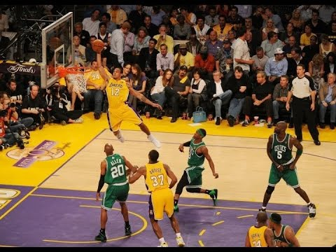 NBA Top 10 Vertical Leapers Of All Time (HD)