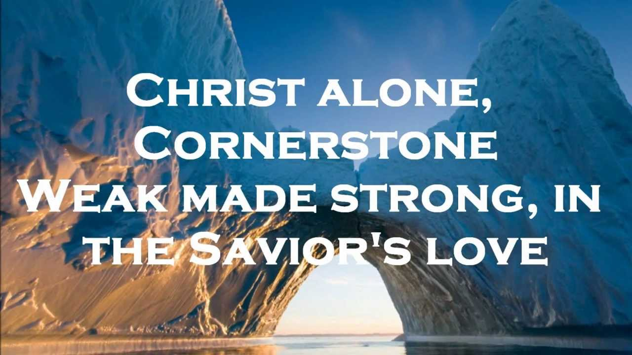 Cornerstone - Cornerstone - Hillsong Live 2012 - (HD) (With