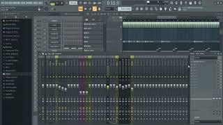 Melodic Progressive House Basses in Sylenth1 - FL Studio Tutorial
