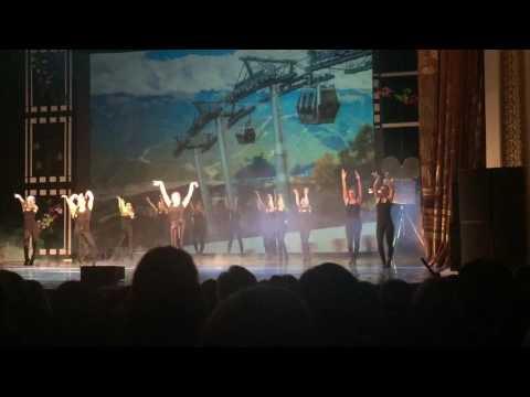 Зимний театр, импульс! Сочи 2016