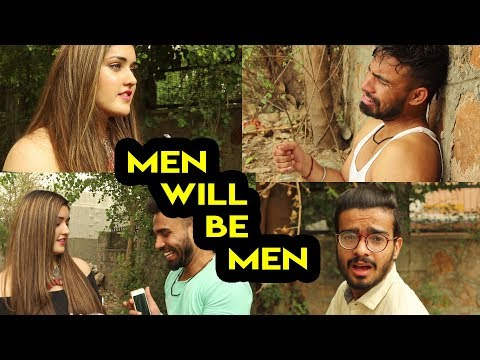 MEN WILL BE MEN || WO LADKI BAHUT YAAD AATI HAI || THE SAMMRAAT FUNNY YOUTUBE VIDEOS