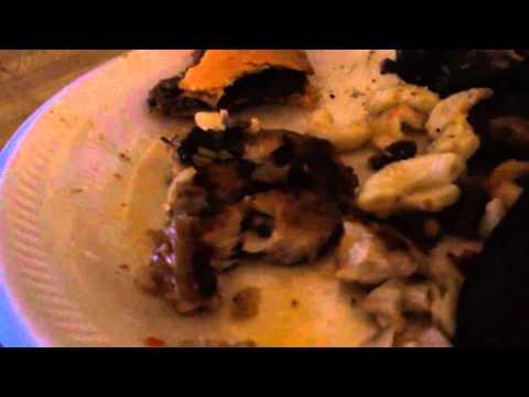 Mukbang (Jamaican Food)