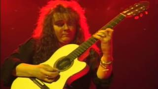 YNGWIE MALMSTEEN Live [HD] Black Star