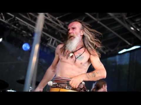 Clanadonia keltisch midzomer festival 2012