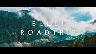 BULLI Roadtrip bis ans Meer | Summer 2019 | Cinematic | 4K