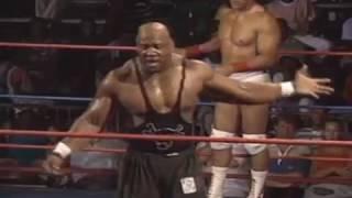 Wrestling Spotlight: Tito Santana