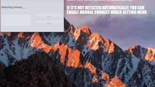 How To Root alcatel Pixi 3 (8) 3G