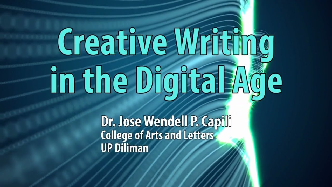 up diliman creative writing workshop