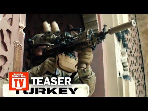 SEAL Team Season 3 Teaser | 'Danger Around The Globe' | Rotten Tomatoes TV