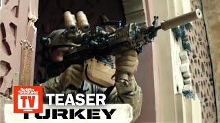 SEAL Team Season 3 Teaser   'Danger Around The Globe'   Rotten Tomatoes TV