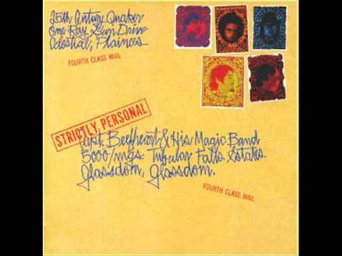 Gimme Dat Harp Boy - Captain Beefheart & His Magic Band