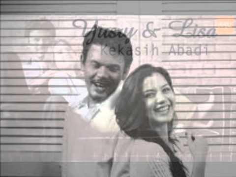 Free Download Yusry Ft. Lisa Surihani - Kekasih Abadi Lirik Mp3 dan Mp4