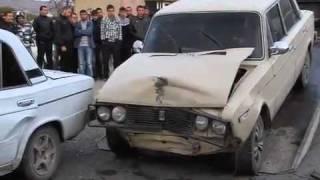 Repeat youtube video Vtar Ararati marzum 2 Vaz 2106 baxvel en irar varordneric 1@ mahacel e News.armeniatv.com