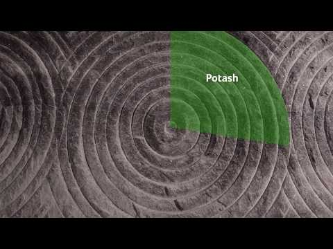 Nutrien: What Is Potash?