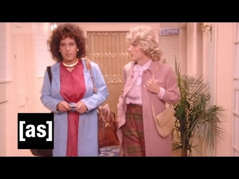 Bosom Buddies (Full Episode) | The Greatest Event | Adult Swim