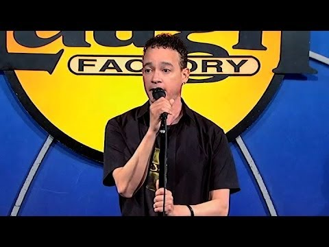 """Christopher """"Kid"""" Reid - Late Night Commercials (Stand Up Comedy)"""