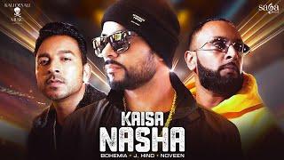 Kaisa Nasha (J Hind, Bohemia) Mp3 Song Download