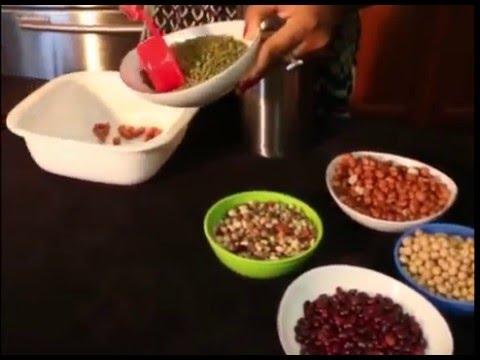 Multi Grain Cereal