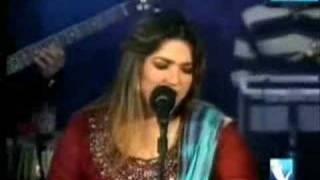 Aah ko chahiye Ek umr asar hone tak - Shabana Kausar