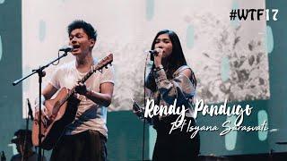 Rendy Pandugo - SNAP (Feat Isyana Sarasvati)