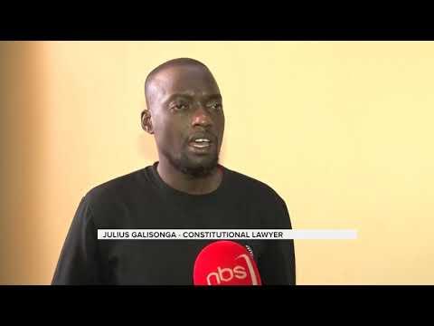 NEW LAWS UNDERMINING DEMOCRACY – LUKWAGO 5TH JAN 2019
