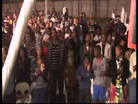 Pastor S Zondo - Chapter 11 And 12 - Part 2