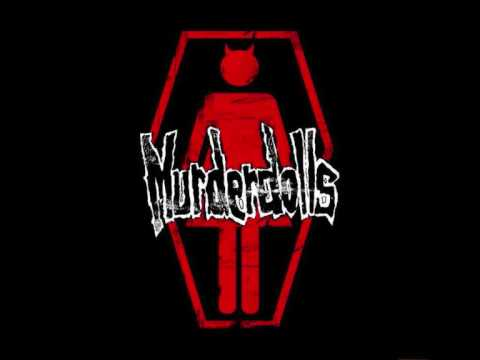 Клип Murderdolls - Dawn Of The Dead