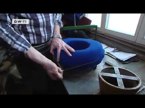Handmade In Germany: Carnival Hats | Made In Germany