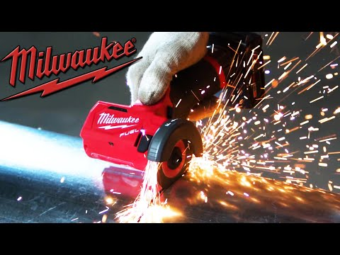 Milwaukee M12 FUEL Tool That Does More Than You Expect!