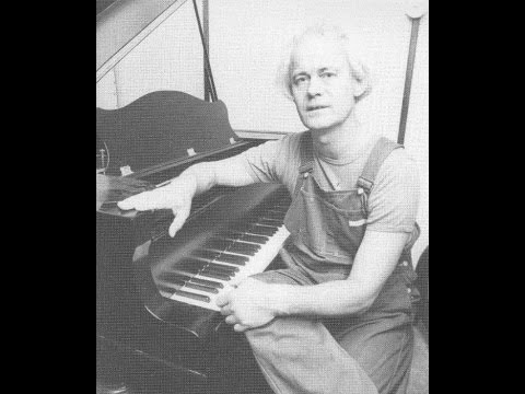 Peter Fahrenholtz plays Jelly Roll Morton and Ragtime live (1977)