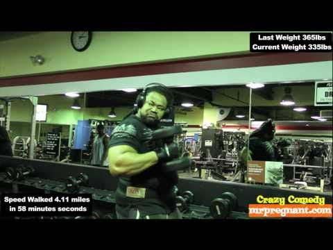Fat To Fitness - Episode 4 - Biceps Workout