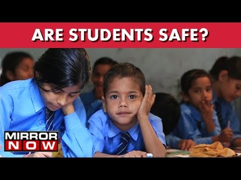 Kolkata School Horror: State Responds By Lathicharging The Parents Outside School I The Urban Debate