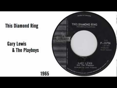 This Diamond Ring - Gary Lewis & The Playboys