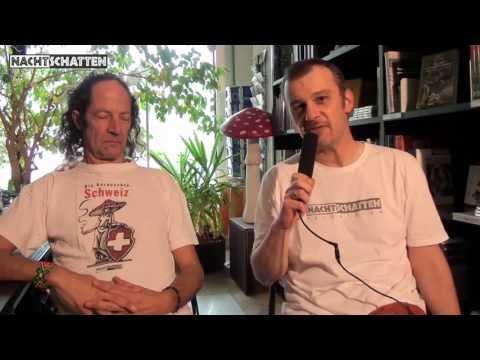 Cannabiszucht / Absinthbar / Verlagsgeschichte | Nachtschatten Television (12)