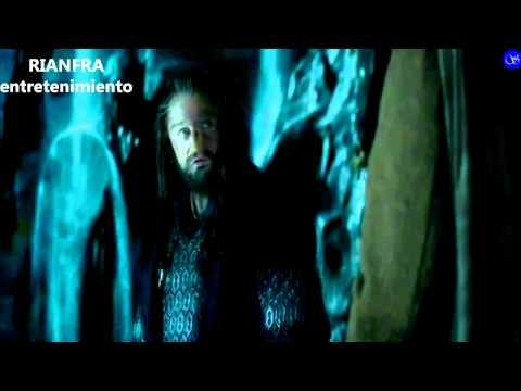 El Hobbit Un Viaje Inesperado   Trailer 2 Español Latino   FULL HD