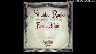 Shabba Ranks Feat. Patra, Terri & Monica - Family Affair (Extended Affair)