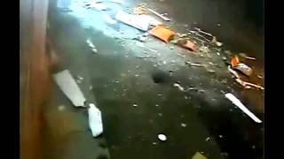 Взрыв Сбербанка России в Киеве  22 06 2015