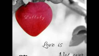 방탄소년단(BTS) - Love is not over (Lullaby ver)