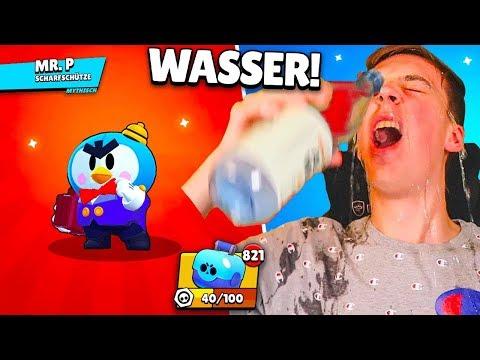 clashgames-zieht-mr.-p-&-kippt-wasser-über-kopf!!-😈😂-neuer-brawler-opening!-★-brawl-stars-deutsch