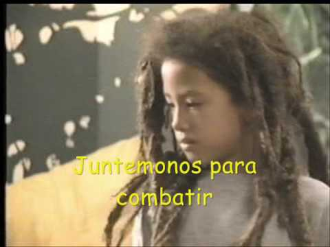 Bob Marley One Love Subtitulado En Español Youtube