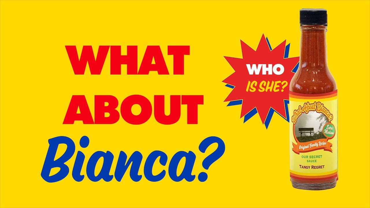 What About Bianca? - Omega Mart