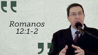 """Romanos 12:1-2"" - Solano Portela"