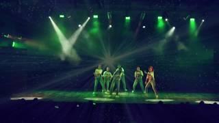 Scuola di Danza - Hip Hop Dance Four